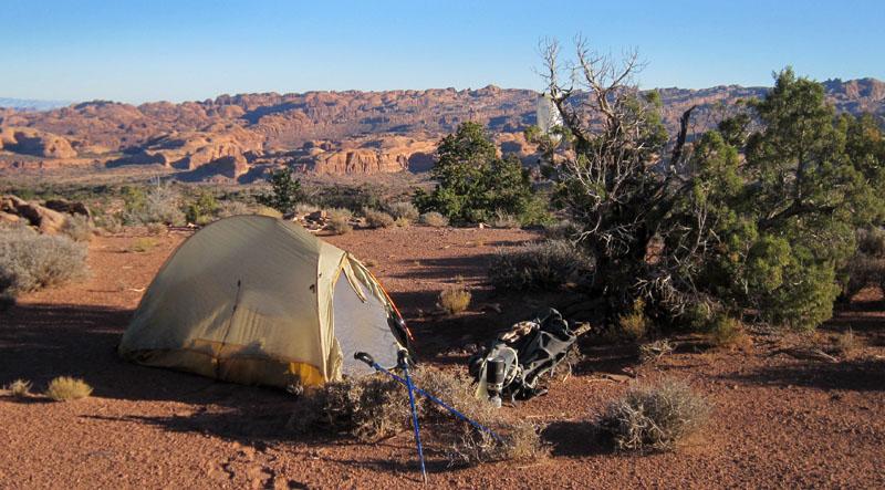 Camp #2