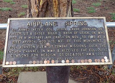 Airplane Spring