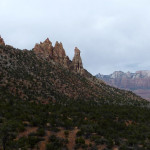 Eagles Crags