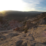 Descending to Escalante
