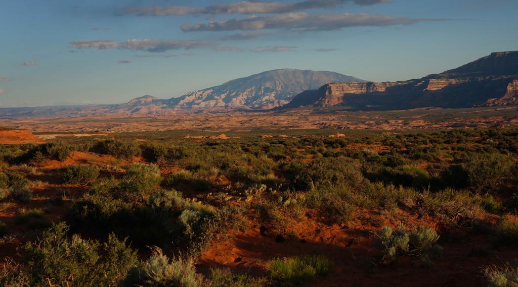 Navajo Mt