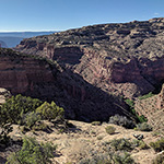 Fable Canyon Trail