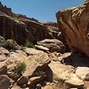 Moody Canyons