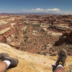 Water Canyon Overlook