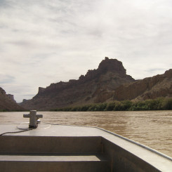 crossing the Colorado