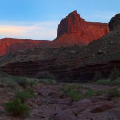 Mid Happy Canyon