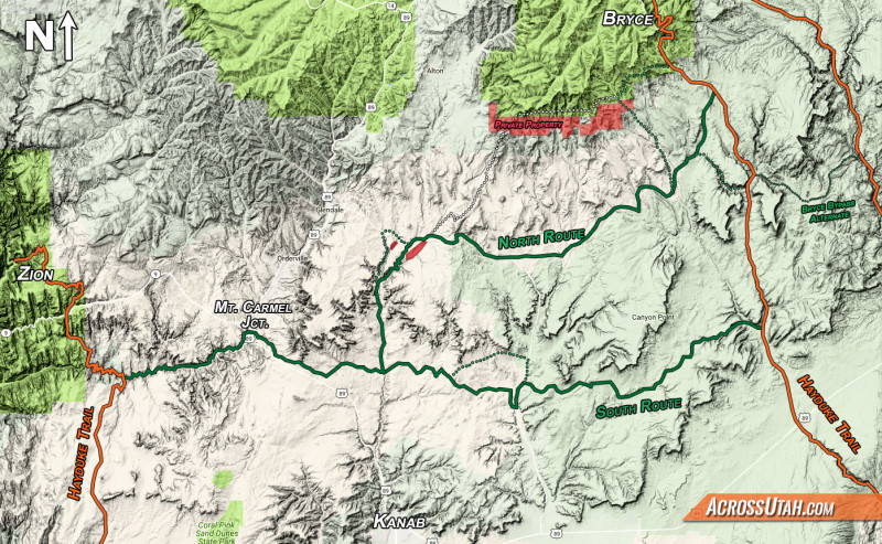 Grand_Canyon_Bypass_Map